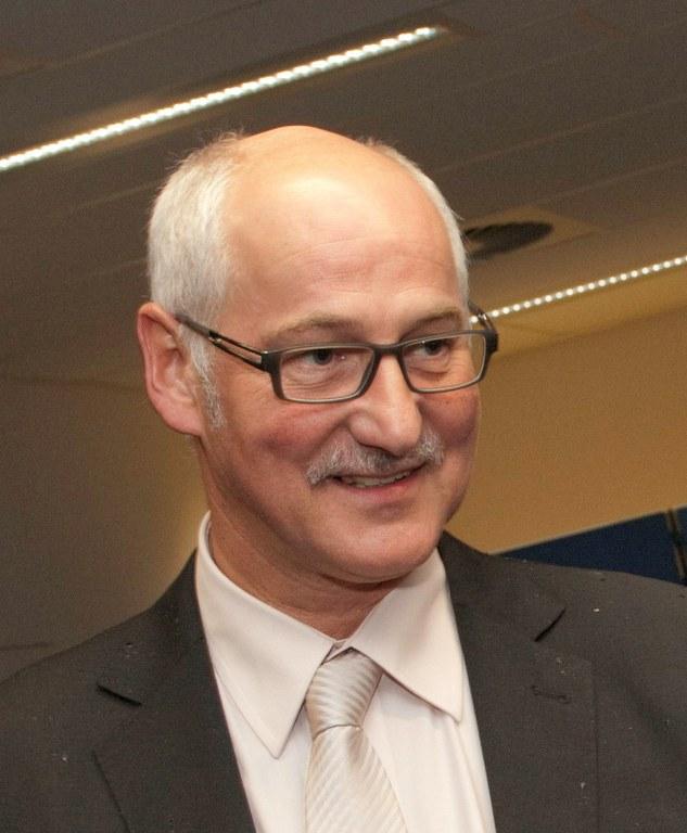 Daniel Bourgeois