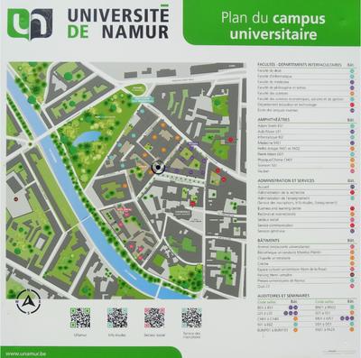 Nan3 Plan Campus