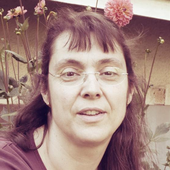 Isabelle Dagneaux
