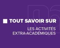 Activités extra-académiques
