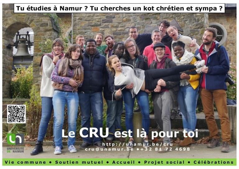 CRUpourToi