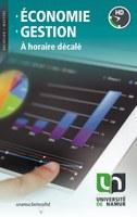 Brochure Economie et Gestion HD