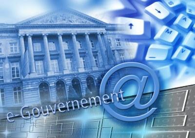 e-Gouvernement