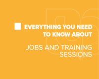 Jobs and trainings