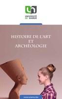 Histoire de l'art et Archéologie