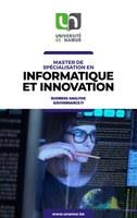 MS Informatique et innovation