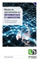 MS Informatique et innovation