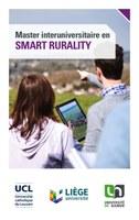Master en smart rurality