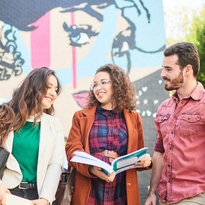 Futur étudiant - International