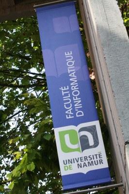 Faculté d'Informatique