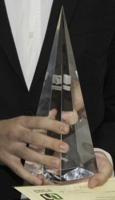 Prix Jean Fichefet