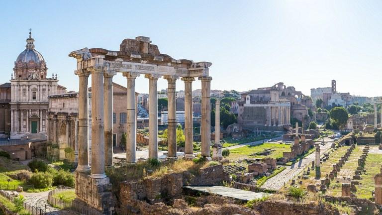 Rome rencontres omri Katz datant