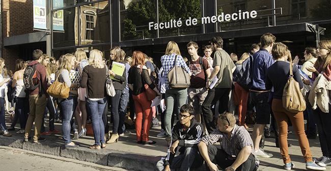 Services à la société - médecine