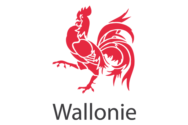 wallonie logo coq
