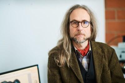Prof. Olivier Deparis