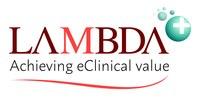 Logo Lambda plus