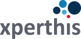 Logo xperthis
