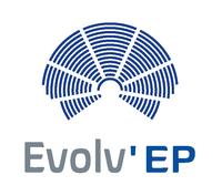 Logo Evolv'EP