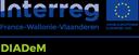 Logo Diadem Interreg