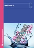 Brochure materials