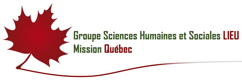 Logo GTSHS Mission Québec