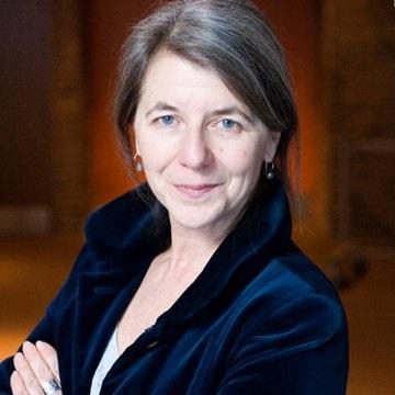Sylvie de GROSBOIS photo