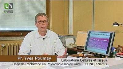 Laboratoire Cellules et Tissus. Unité de Recherche en Physiologie moléculaire.