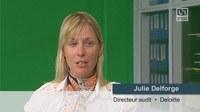 Directeur audit - Deloitte