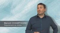 Benoît Champagne
