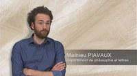 Mathieu Piavaux