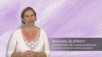 Nathalie Burnay