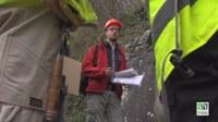 Chercheur-assistant, Département de Géologie, Université de Namur