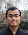 Whenzhang Chen