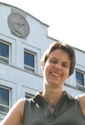 Catherine Michaux