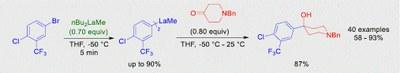 organolanthanum