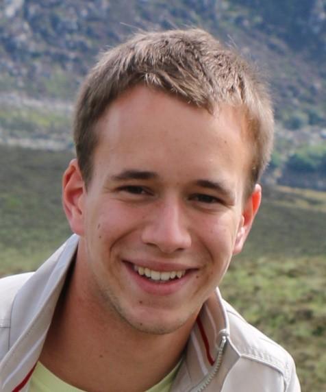 Damien Mahaut