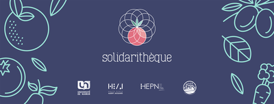 Bannière solidarithèque