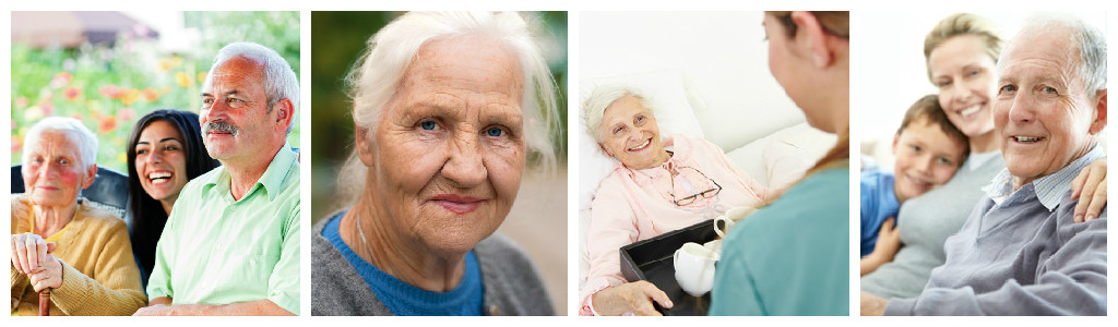 Bandeau healthy aging