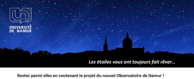 Image observatoire
