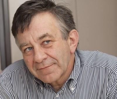 Yves Poullet, recteur